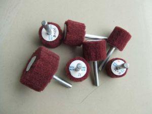 Non Woven Flap Wheel for Metal Mop Wheel pictures & photos