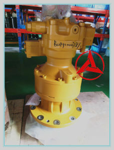 The Swing Motor for Excavator Accessories pictures & photos