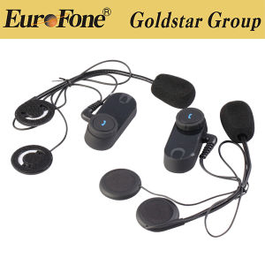 Goldstar Bluetooth Intercom Motorcycle with DSC Function pictures & photos
