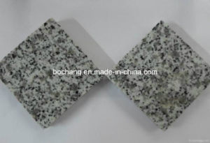 China White Grey G640 Granite Floor Tile pictures & photos