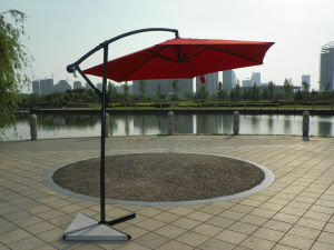 Garden Beach Umbrella