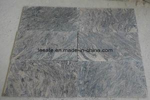 China Juparana Multicolor Granite Sand Wave Tiles Natural Stone Granite Slab pictures & photos