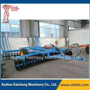 Trailing Light-Duty Disc Harrow 1bq-4.2 pictures & photos