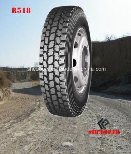 Roadlux Tyre with 5 Sizes (518) pictures & photos
