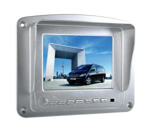 5.6 Inch LED Reversing View Car Parking System pictures & photos