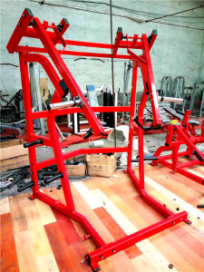 Jammer, Fitness Gym Plate Loaded Equipment pictures & photos