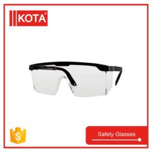 Eye Protection Safety Goggles Clear Lens Construction Safety Glass