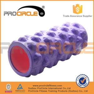 2015 New Arrival Stellate Bumped Yoga Foam Roller pictures & photos
