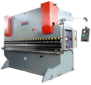 Hydraulic Press Brake, Bending Machine, Hydraulic Bending Machine pictures & photos
