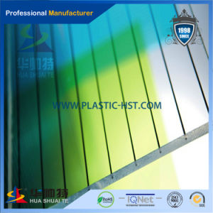Sound Barrier Hard Clear Cast PMMA Acrylic Sheet for pictures & photos
