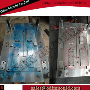 Plastic Plug Socket Mould Injection pictures & photos