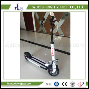 48V 500W Folding Electric Scooter pictures & photos