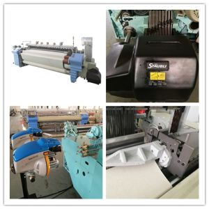Textile Weaving Air Jet Loom for Fabric pictures & photos