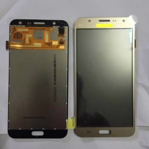 Mobile Phone LCD for Samsung J7 LCD Digitizer Assembly pictures & photos