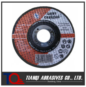Metal Cutting Wheels for Stainless Steel -115X3.2X22.2 pictures & photos