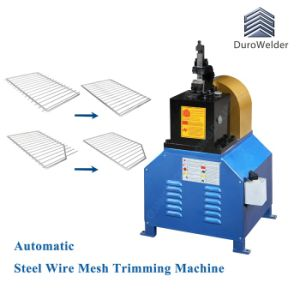Fast Cutting Wire Mesh Machine pictures & photos