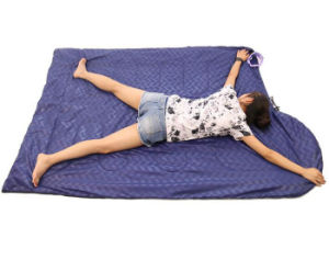 Outdoor Lengthened Thickening Widening Outdoor Sleeping Bag pictures & photos