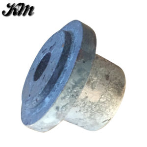 Steel CNC Machining Part with Forging Process
