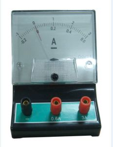 High Quality Ammeter for Sale pictures & photos