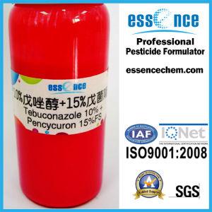 Tebuconazole 10% + Pencycuron 15% Fs pictures & photos