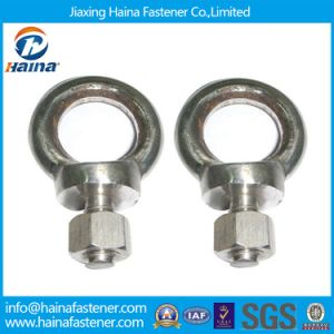 Stainless Steel 304 316 JIS 1168, Csls01 Eye Bolt pictures & photos