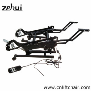 Electric Sofa Mechanism with One Motor (ZH8056) pictures & photos