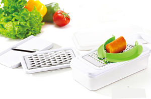Mini Wonder Grater, Fruit Grater pictures & photos