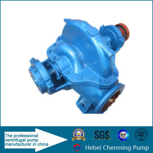 Electric Electric Double Suction Water Volute Pump pictures & photos