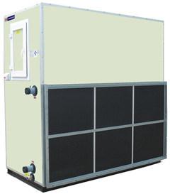 Horizontal Type Air Handling Unit pictures & photos