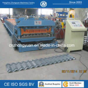 Roof Tile Forming Machine with CE pictures & photos