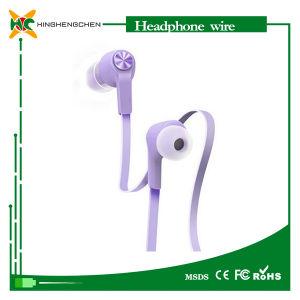 Mobile Phone Earphone, Headphone Headset for Xiaomi Mi2 Mi3 Mi4 Hongmi Redmi pictures & photos