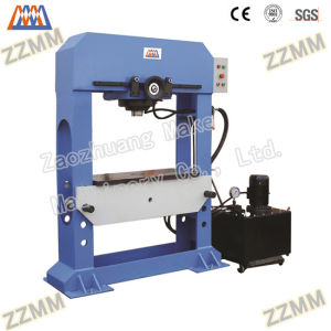 HP-M Series Sliding Cylinder RAM Iindustrial Hydraulic Press (HP-150M) pictures & photos