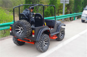 China Supplier Automatic 200cc Dune Buggy pictures & photos