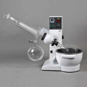 Rotary Evaporator Re-200c pictures & photos