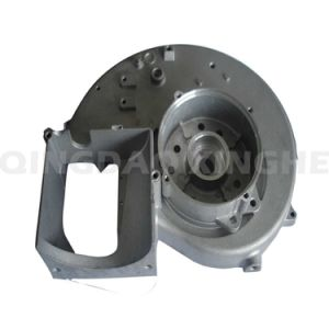 Customized Casting Aluminum Aluminium Casting Foundry pictures & photos