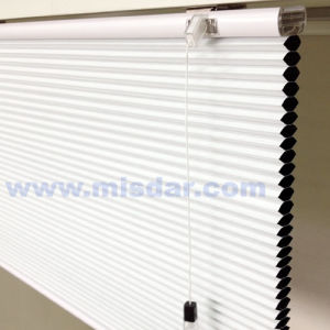 Low Price High Quality Honeycomb Blinds pictures & photos