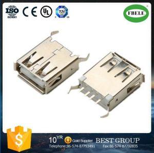 Samll USB Connector Micro USB Connector Mini USB pictures & photos