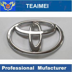 High Quality Car Logo Chrome Grill Car Emblem For Toyota pictures & photos