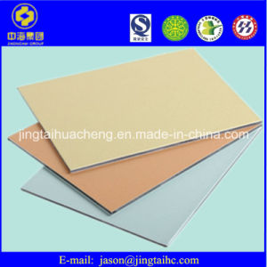 ACP or Aluminum Composite Panel with High Grade pictures & photos