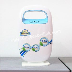 Portable Air Washer with Healthy Air Protect Alert From Beilian pictures & photos