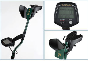 Long Distance Underground Metal Detector with Large LCD Screen pictures & photos