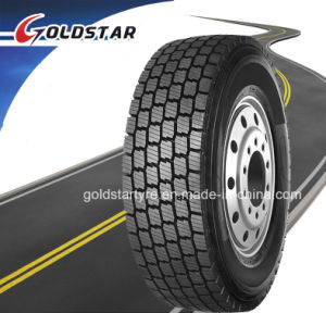 High Quality TBR Tyre Popular Pattern 315/80r22.5 385/65r22.5 pictures & photos