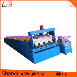 Deck Roll Forming Machine pictures & photos