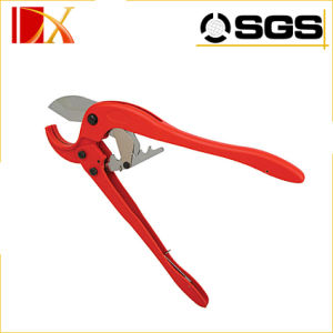 63mm PVC Plastic Pipe Cutter with Longer Handle pictures & photos