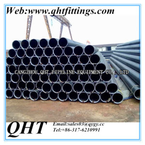 GB/T 8162 Cold Rolled Seamless Steel Pipe pictures & photos