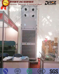 Drez Aircon for Tents-Outdoor Exhibitions, Trade Fairs, Sports Games, Wedding Parties, Factory--Turnkey 5-Minute Installing Air Conditioner