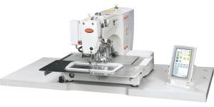Direct Drive Procedural Computer Floral Decoration Sewing Machine pictures & photos