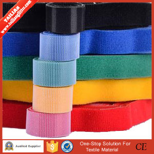 2016 Tailian Nylon Tape Hook and Loop pictures & photos