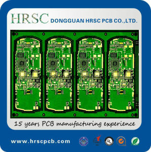 MP3 Player/MP3 Player USB/MP3 Player Car PCB Board pictures & photos