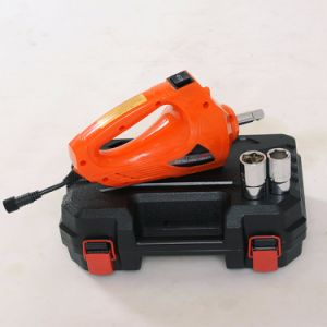 High Standard in Quality 12 Volt Electric Car Jack Combo Price pictures & photos